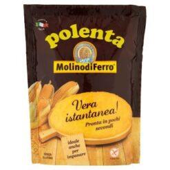 Πολέντα Κίτρινη Le Veneziane Χωρίς Γλουτένη glutenfree κοιλιοκάκη celiacshop.gr