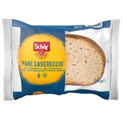 Χωριάτικο Ψωμί σε φέτες Schar Χωρίς Γλουτένη glutenfree κοιλιοκάκη celiacshop.gr