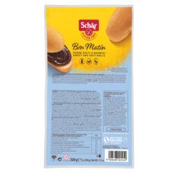 Ψωμάκια γλυκά μπριός Schar Χωρίς Γλουτένη glutenfree κοιλιοκάκη celiacshop.gr