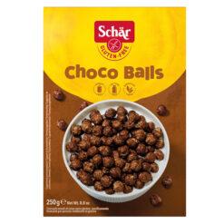 Choco Balls Schar Χωρίς Γλουτένη glutenfree κοιλιοκάκη celiacshop.gr