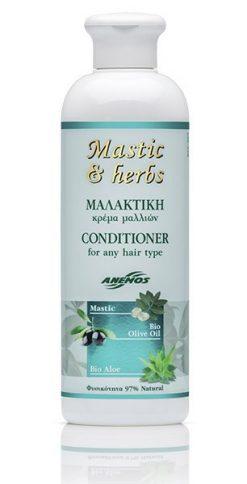 Μαλακτική κρέμα μαλλιών (conditioner) 300ml