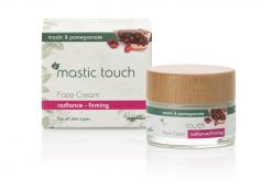 Σύσφιξη - λάμψη. Mastic touch Radiance - firming. Κρέμα προσώπου 50ml