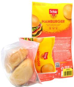Hamburger Schar Χωρίς Γλουτένη glutenfree κοιλιοκάκη celiacshop.gr
