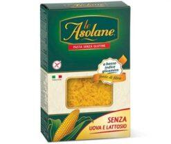 Κριθαράκι Le Asolane Molino Di Ferro Χωρίς Γλουτένη glutenfree κοιλιοκάκη celiacshop.gr