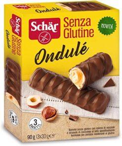 Ondule Schar Χωρίς Γλουτένη glutenfree κοιλιοκάκη celiacshop.gr