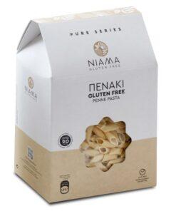 Πενάκι Νιάμα Χωρίς Γλουτένη glutenfree κοιλιοκάκη celiacshop.gr