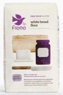 Μείγμα Αλεύρων για Λευκό Ψωμί - Doves