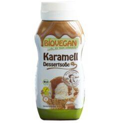 Biovegan Σιρόπι Καραμέλας (Bio) Χωρίς Γλουτένη glutenfree κοιλιοκάκη celiacshop.gr