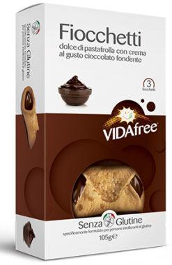 Strudel με Σοκολάτα Vidafree Χωρίς Γλουτένη για άτομα με κοιλιοκάκη