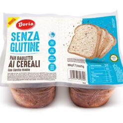 Ψωμί του Τοστ Ολικής Doria Χωρίς Γλουτένη glutenfree κοιλιοκάκη celiacshop.gr