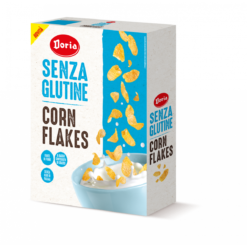 Corn Flakes Doria Χωρίς Γλουτένη