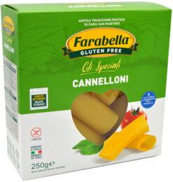 Κανελόνια Farabella Χωρίς Γλουτένη glutenfree κοιλιοκάκη celiacshop.gr