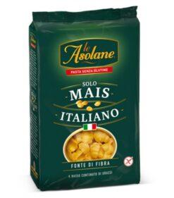 Κοχύλια Le Asolane Χωρίς Γλουτένη glutenfree κοιλιοκάκη celiacshop.gr
