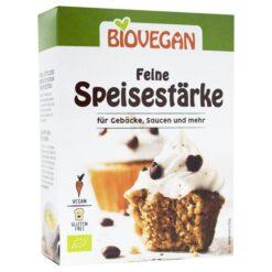 Νισεστέ (Corn Flour) Biovegan Χωρίς Γλουτένη glutenfree κοιλιοκάκη celiacshop.gr