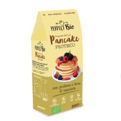 Πρωτεϊνικό Μείγμα για Pancakes Perfect Bio Χωρίς Γλουτένη glutenfree κοιλιοκάκη celiacshop.gr