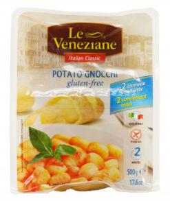 Νιόκι Πατάτας Le Veneziane χωρίς γλουτένη Www.celiacshop.gr